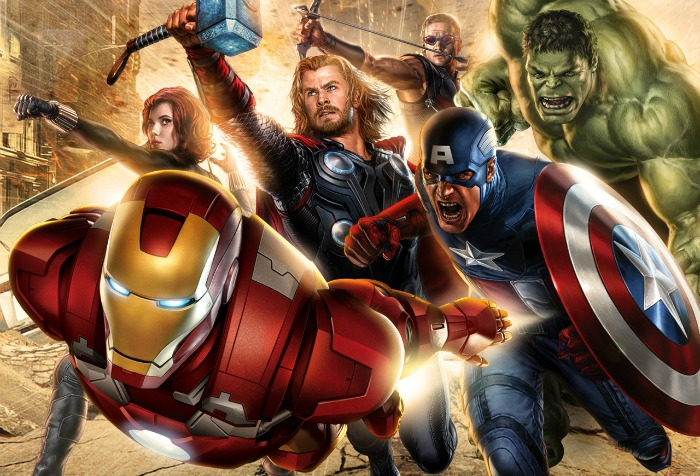 Videocast Mesa de Bar – Vingadores: Era de Ultron