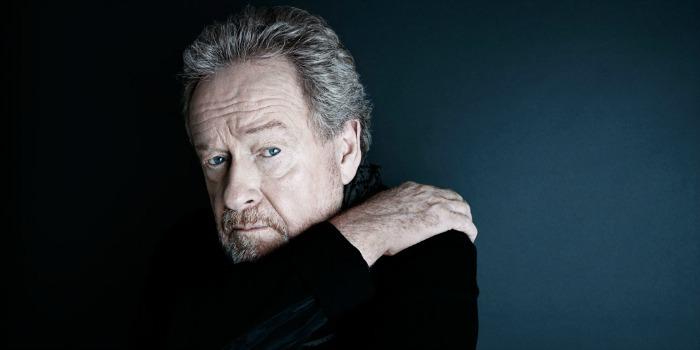 Ridley Scott será homenageado na cerimônia do DGA Awards