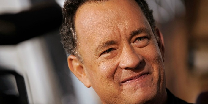 Tom Hanks negocia para ser protagonista do novo filme de Clint Eastwood