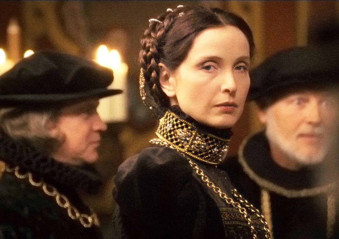 A Condessa, de Julie Delpy