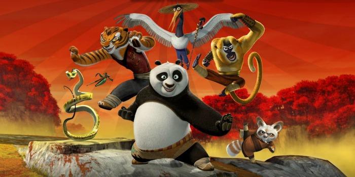 Star Wars adia lançamento de Kung Fu Panda 3 para 2016