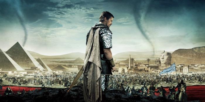 Êxodo: Deuses e Reis, de Ridley Scott
