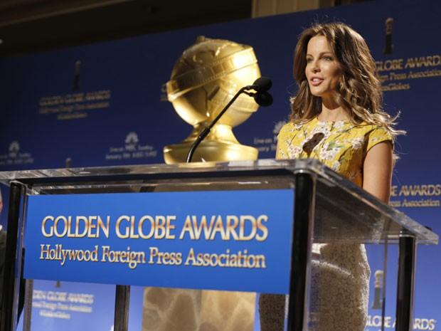 Conheça os indicados ao Globo de Ouro 2015