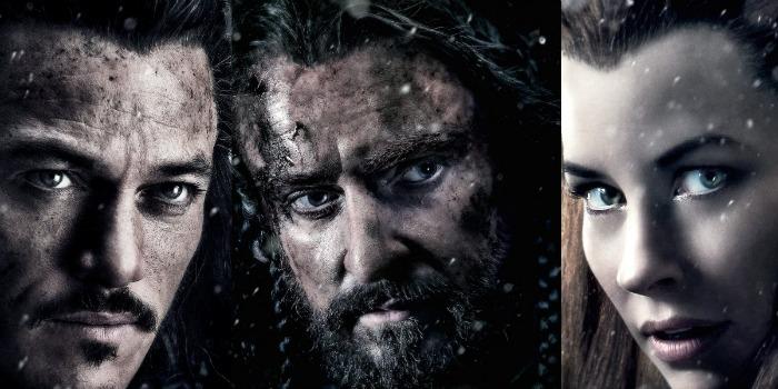 O Hobbit vence estreias e lidera bilheterias nos EUA