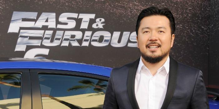 Justin Lin será o diretor de Star Trek 3
