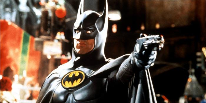 Michael Keaton abre o jogo sobre recusa a 'Batman Eternamente'