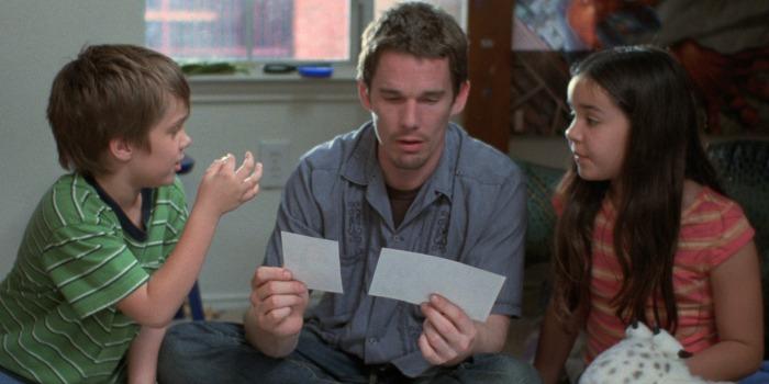 Richard Linklater cogita fazer sequência de Boyhood