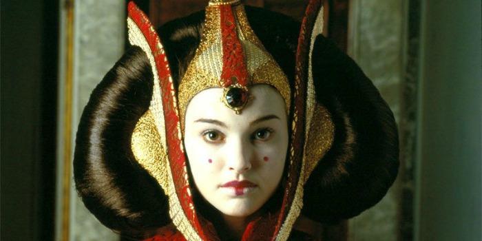 Natalie Portman revela dificuldades após fazer Star Wars