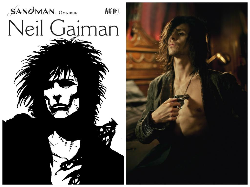 """Tom Hiddleston é cotado para filme de """"Sandman"""""""