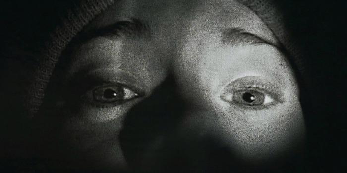 15 anos de A Bruxa de Blair