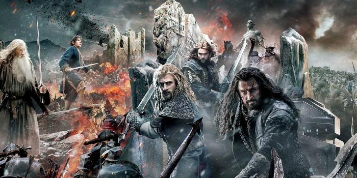 O Hobbit estreia com folga na liderança das bilheterias nos EUA