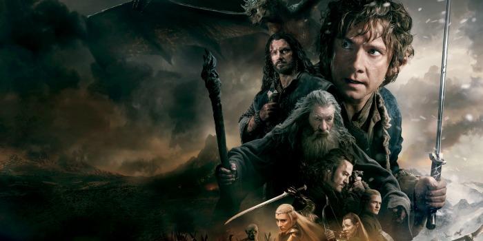 O Hobbit: A Batalha dos Cinco Exércitos, de Peter Jackson