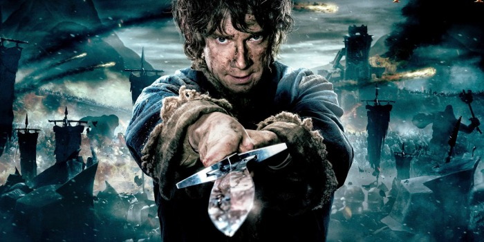 Versões estendidas de O Hobbit serão exibidas nos cinemas dos EUA