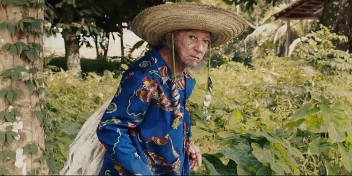 Cinema no Amazonas em 2015: o fôlego incansável de Moacy Freitas