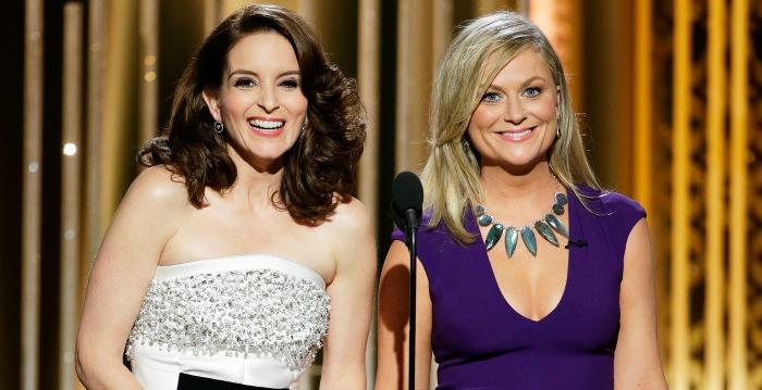 Globo de Ouro perde 8% da audiência na TV dos EUA em relação a 2014