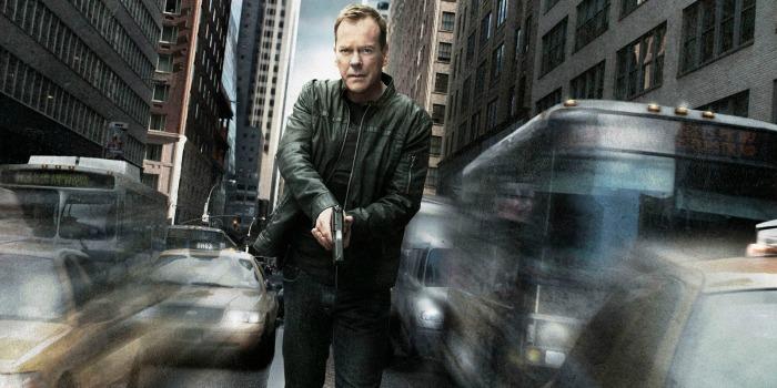 Origem de Jack Bauer deve ser foco da nova versão de '24 Horas'