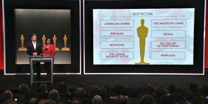 Videocast – Oscar 2015: Análise das Indicações