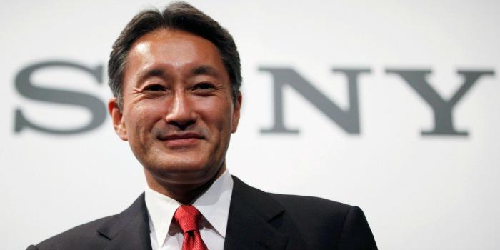 Presidente da Sony afirma que ataques de hackers foram impiedosos