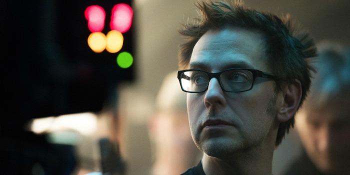 Petição pede retorno de James Gunn para 'Guardiões da Galáxia 3'