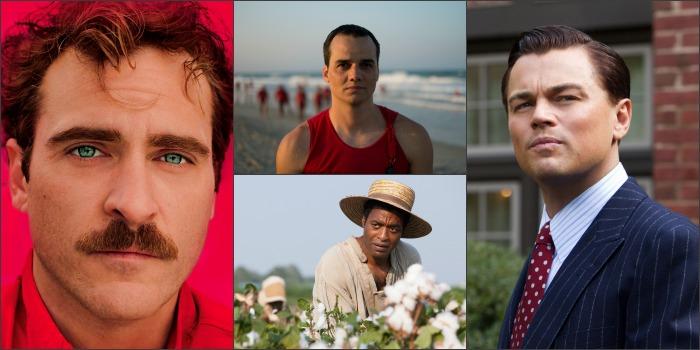 Cine Set elege o Melhor Ator de 2014