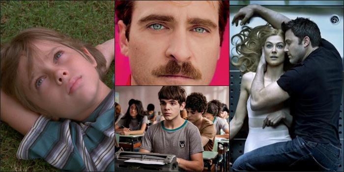 Cine Set elege o Melhor Filme de 2014