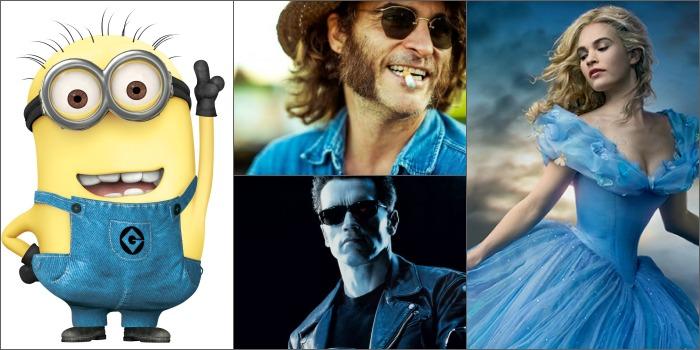30 Filmes Mais Aguardados de 2015 – Parte I
