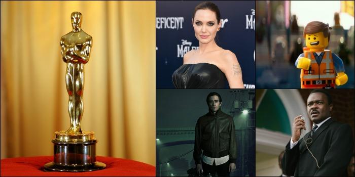 Oscar 2015: indicações estranhas, surpresas e esnobadas