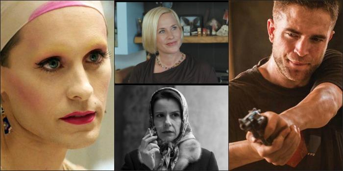 Cine Set elege o Melhor Coadjuvante do Cinema em 2014