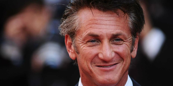 Sean Penn será protagonista de série do criador de 'House of Cards'