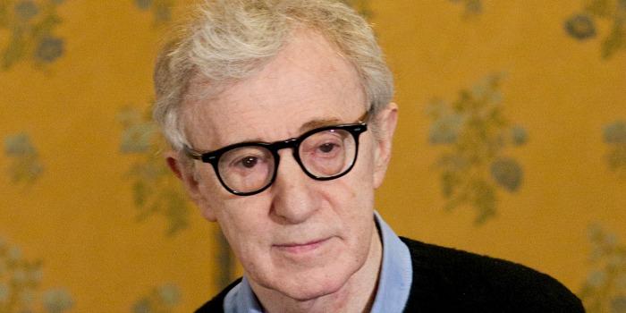 Woody Allen vai escrever e dirigir a primeira série da carreira