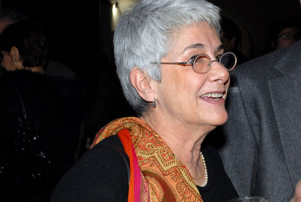 Cineasta Suzana de Moraes morre aos 74 anos no Rio de Janeiro