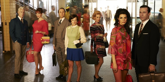 Mad Men – Sétima Temporada: Parte 1