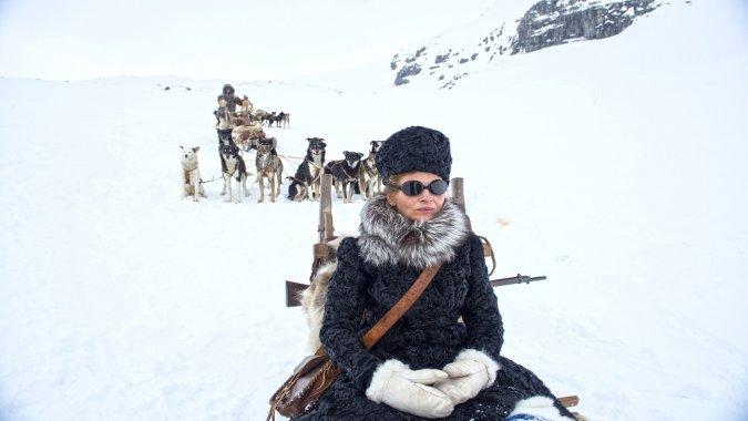 Filme com Juliette Binoche abre Festival de Berlim 2015