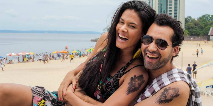 Cinema no Amazonas em 2015: a estreia de Bernardo Abinader