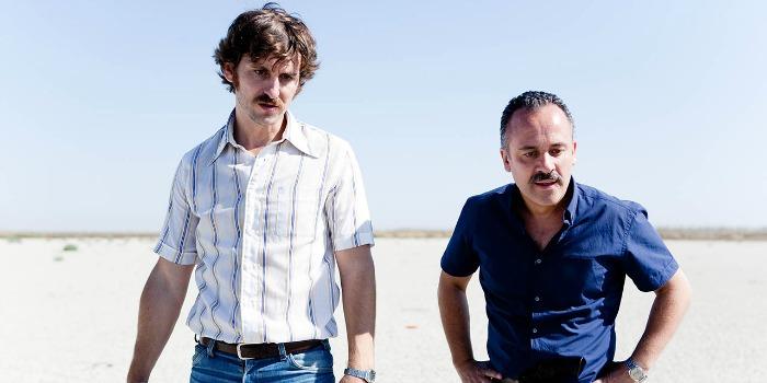 La Isla Mínima e El Niño lideram indicações ao Goya 2015