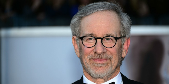 Spielberg defende a experiência de ver filmes nas salas de cinema