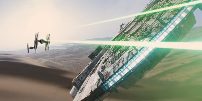 Disney revela diretor do oitavo filme de Star Wars e primeiro spin-off da série