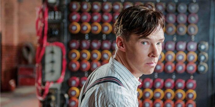 O Jogo da Imitação, com Benedict Cumberbatch