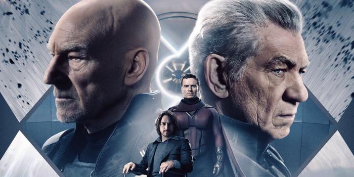 Patrick Stewart e Ian McKellen estão fora do novo X-Men