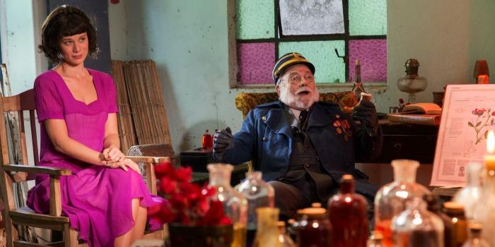 Ruy Guerra retorna aos cinemas com Quase Memória