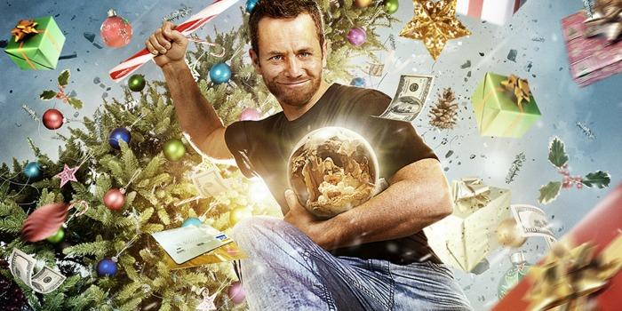 Comédia cristã vence o Framboesa de Ouro 2015
