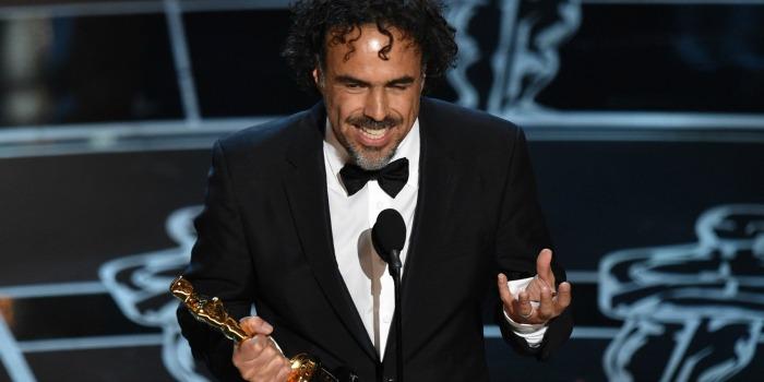 Fox Searchlight se destaca no Oscar com prêmios de Birdman