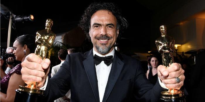 Alejandro González Iñarritu será premiado com Oscar por trabalho em realidade virtual