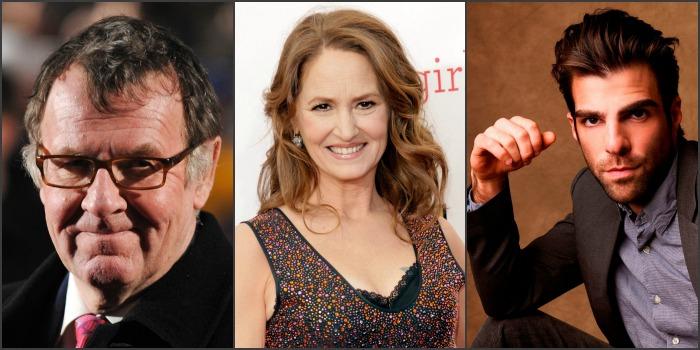 Oliver Stone anuncia novos nomes para filme sobre Edward Snowden