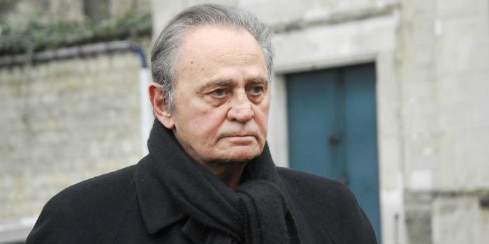 Ator Roger Hanin morre aos 89 anos