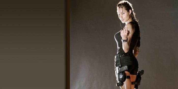 Warner e MGM planejam reboot de Tomb Raider