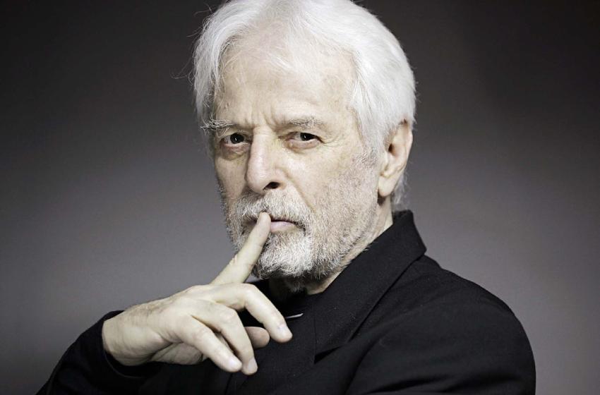 Jodorowsky é aplaudido de pé em Cannes com obra paga por 10 mil admiradores