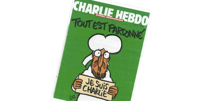 Documentário sobre jornal Charlie Hebdo será lançado nos EUA