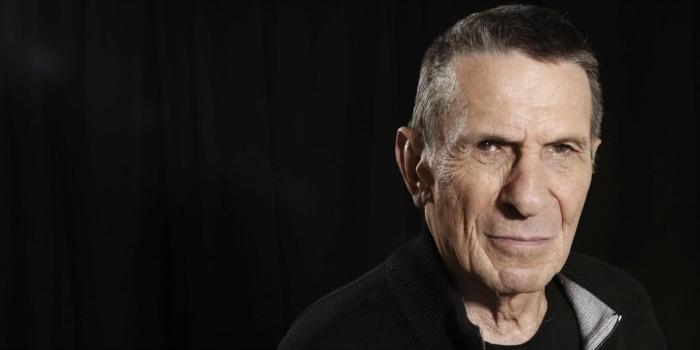 Tributo a Leonard 'Spock' Nimoy