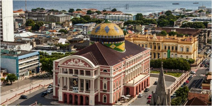 Lei Municipal de Incentivo à Cultura é publicada no Diário Oficial em Manaus